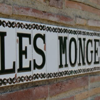 Les Monges Marrions Gironde